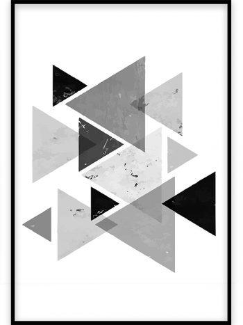 هارمونی مثلثی