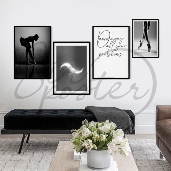 تابلوهای رقصنده _مجموعه تابلوهای رقصنده –